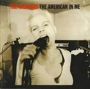 Avengers, The American In Me (CD)