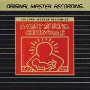Various Artists, A Very Special Christmas [MFSL Gold Disc] (CD)
