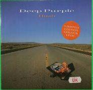 "Deep Purple, Hush / Dead Or Alive (Live) (7"")"