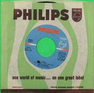 """Blue Cheer, Ain't That The Way (Love's Supposed To Be) / Fool (7"""")"""