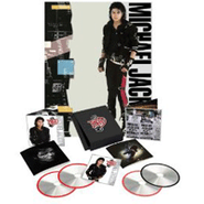 Michael Jackson, Bad [25th Anniversary Deluxe Edition] (CD)