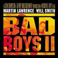 Various Artists, Bad Boys II [OST] (CD)