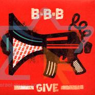 Balkan Beat Box, Give (CD)