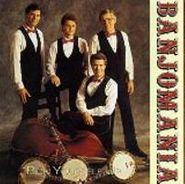 Banjomania, Pick Yourself Up (CD)