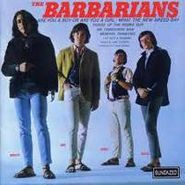 The Barbarians, Are You A Boy Or Are You A Girl [Bonus Tracks]