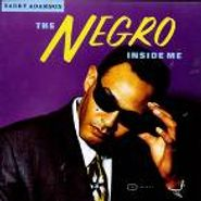 Barry Adamson, The Negro Inside Me (CD)