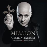 Cecilia Bartoli, Mission [Deluxe Edition] (CD)