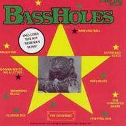 Bassholes, Vol. 3-Deaf Mix (CD)