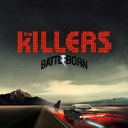 The Killers, Battle Born (LP)