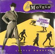 The Motels, Little Robbers (LP)