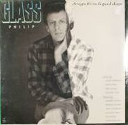 Philip Glass, Glass: Songs From Liquid Days (LP)