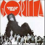 The Bonzo Dog Band, Gorilla (CD)