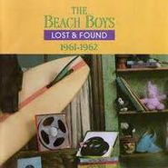 The Beach Boys, Lost & Found 1961-1962 (CD)