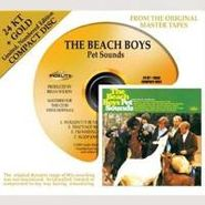 The Beach Boys, Pet Sounds [Gold Disc] (CD)