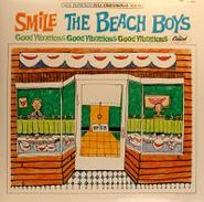The Beach Boys, Smile (LP)