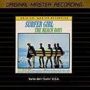 The Beach Boys, Surfin' U.S.A. & Surfer Girl [MFSL Gold Disc] (CD)
