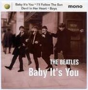 The Beatles, Baby It's You (CD)