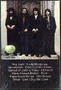 The Beatles, Hey Jude (Cassette)