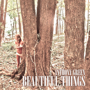 Anthony Green, Beautiful Things (CD)