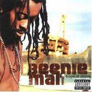 Beenie Man, Tropical Storm (CD)
