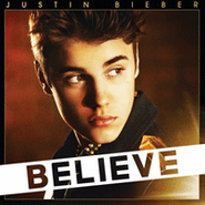 Justin Bieber, Believe [Deluxe Edition] (CD)