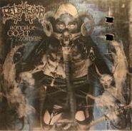 Belphegor, Bondage Goat Zombie (LP)