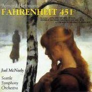 Bernard Herrmann, Fahrenheit 451 (CD)