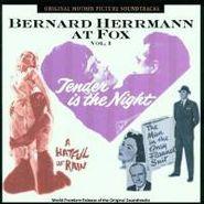 Bernard Herrmann, Bernard Herrmann at Fox: Volume 1 (CD)