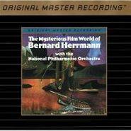 Bernard Herrmann, The Mysterious Film World of Bernard Herrmann [MFSL Gold Disc] (CD)