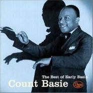 Count Basie, The Best Of Early Basie (CD)