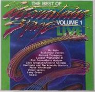 Various Artists, The Best Of Mountain Stage Volume 1: Live (CD)