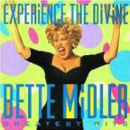 Bette Midler, Experience The Divine: Greatest Hits (CD)