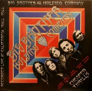 Big Brother & The Holding Company, Cheaper Thrills (LP)