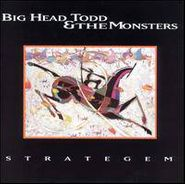 Big Head Todd & The Monsters, Strategem (CD)