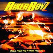 Various Artists, Biker Boyz [OST] (CD)