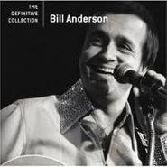 Bill Anderson, The Definitive Collection (CD)