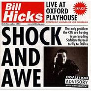 Bill Hicks, Live At The Oxford Playhouse 11.11.1992 (CD)