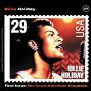 Billie Holiday, First Issue:  The Great American Songbook (CD)
