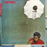 Bill Withers, +'Justments (CD)