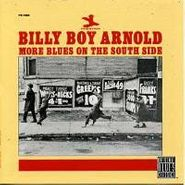 Billy Boy Arnold, More Blues On The South Side (CD)