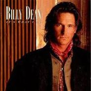 Billy Dean, It's What I Do (CD)