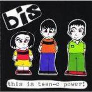 Bis, This Is Teen-C Power! (CD)