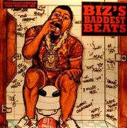 Biz Markie, Biz's Baddest Beats (LP)