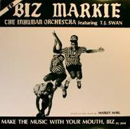"Biz Markie, Make The Music With Your Mouth, Biz (12"")"