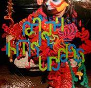 "Björk, Earth Intruders [Limited Edition, Import, Box Set] (12"")"