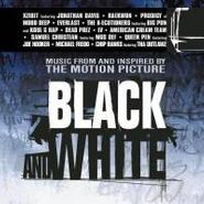 Various Artists, Black And White [OST] (CD)