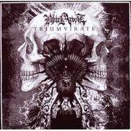 Black Anvil, Triumvirat (CD)