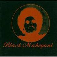 Moodymann, Black Mahogani (CD)