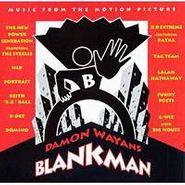Various Artists, Blankman [OST] (CD)
