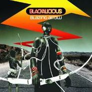 Blackalicious, Blazing Arrow (CD)
